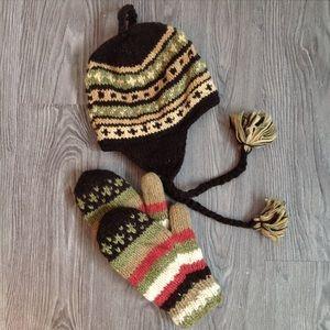 Accessories - Ladies winter accessories